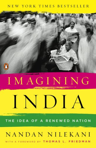 Imagining India Nandan Nilekani Ebook