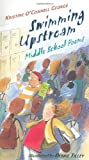 img - for Swimming Upstream: Middle School Poems book / textbook / text book