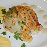 Our Incredible Foods 80606 Stuffed Flounder Filets 5 pcs. 9 oz each
