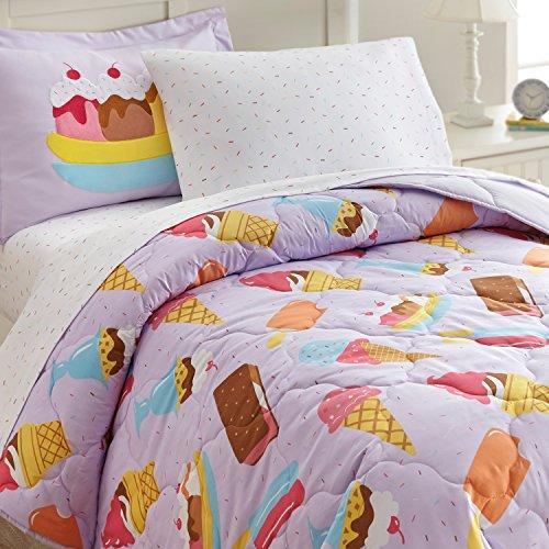 Wildkin 5 Pc Bedding, Twin, Sweet Dreams