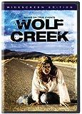 NEW Wolf Creek (DVD)