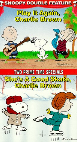 shes a good skate charlie brown - 3