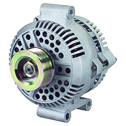 Amazon.com: New Alternator For F-250 F250 F-350 F350 V8 7.3L 445cid Turbo Diesel 1992-1997: Automotive