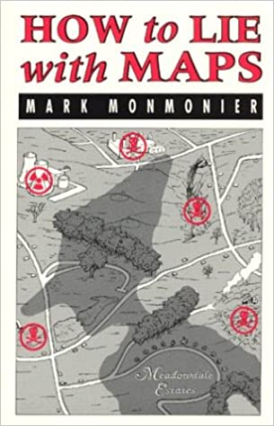Cartography best site to free download free ebooks free audio motivational books downloading how to lie with maps by mark monmonier pdf fandeluxe Choice Image