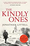 The Kindly Ones by Jonathan Littell front cover
