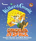 Crackers in Space, Tristan Davies and Nick Newman, 0340712902