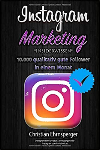 Instagram Marketing Platz 3
