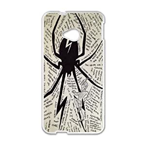 Generic Case My Chemical Romance For HTC One M7 A3W3347680