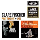 First Time Out / Jazz by CLARE FISCHER (2013-04-23)