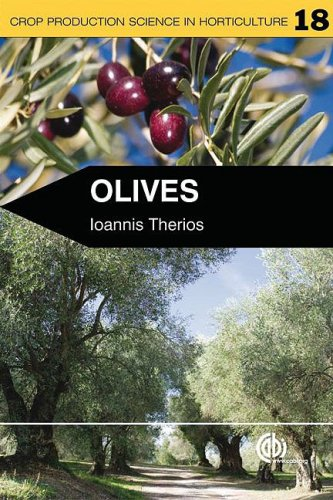 Olives (Agriculture) ebook