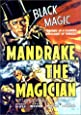 Mandrake the Magician [Import]
