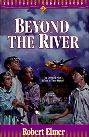 Image result for beyond the river by elmer