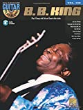B.B. King Guitare +CD (Guitar Play-Along)