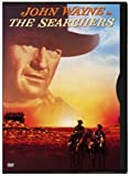 The Searchers poster thumbnail