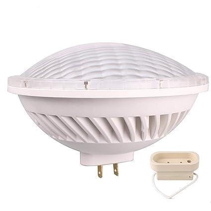 Standard Ac110~130v 26w Baoming 24°beam White6000~6300kSmd Light Led 56 Dimmable Replace Cool Watt Bulb Par Angle Base Spot 300 CedrBxWo