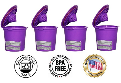 Fill N Save 4 Pack Reusable