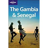 The Gambia and Senegal (Lonely Planet Country Guides) of Lobeck, Katharina 3rd (third) Revised Edition on 01 September 2006