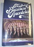 The Book of Business Anecdotes, Peter Hay, 0517093766