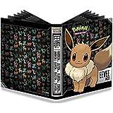 Pokemon: Eevee 9-Pocket Full-View PRO-Binder
