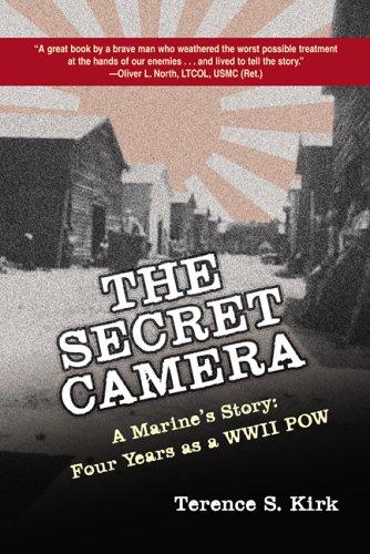 The Secret Camera: A Marine