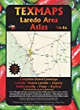 Laredo Area Atlas, Texas
