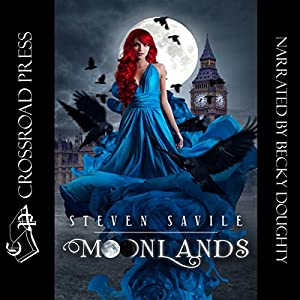 Moonlands Audiobook