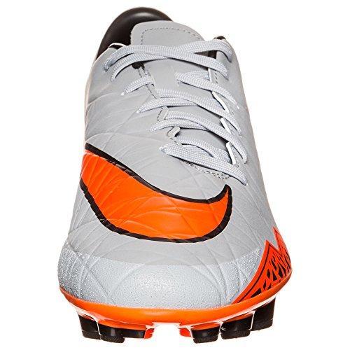 II GREY da Uomo R AG Hypervenom Nike Calcio Scarpe Phelon pqWOZwF