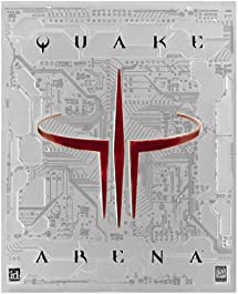 Quake 3: Arena: Video Games - Amazon com