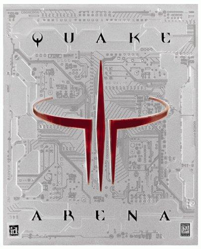 quake 3 - 1