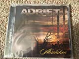 Adrift Absolution CD