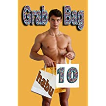 Grab Bag 10: A Gay Erotica Anthology (Grab Bag Gay Erotica Anthologies)