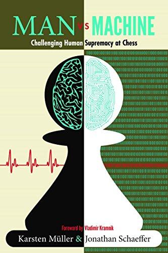 Man vs. Machine: Challenging Human Supremacy at Chess