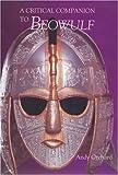 A Critical Companion to <I>Beowulf</I> (0)