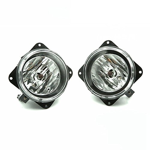 - U-Drive Auto Fog Light For 05-06 Ford Escape / 00-05 Focus SVT / 03-04 Mustang Cobras Only