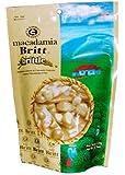 Gourmet Macadamia Brittle By Cafe Britt