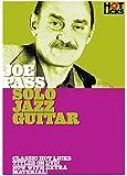 Solo Jazz Guitar [DVD] [Import]