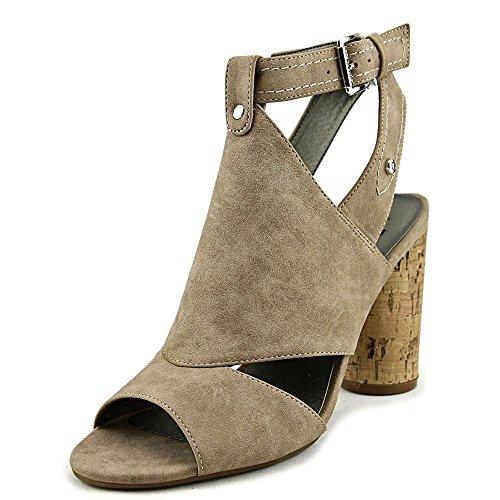 by Taupe femme G Sandales GUESS pour H8qdBRgw