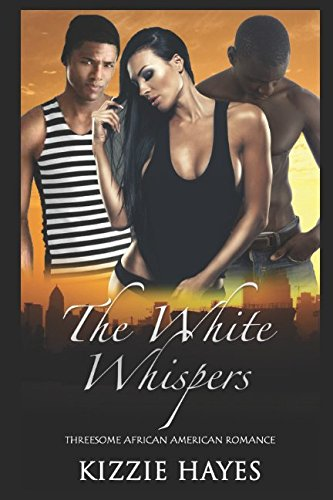 Books : The White Whispers