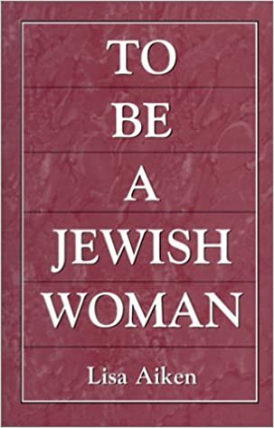 Book To Be a Jewish Woman
