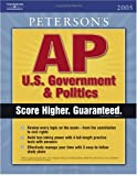 AP Success, Peterson's Guides Staff, 076891826X