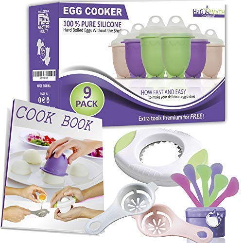 Top 10 Best Microwave Egg Cooker Available In 2019 Toptenz