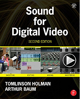 Amazon television production handbook wadsworth series in sound for digital video fandeluxe Gallery