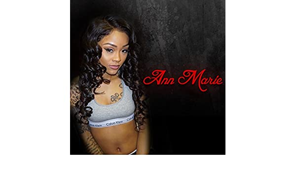 I'm Leaving [Explicit] by Ann Marie on Amazon Music - Amazon com