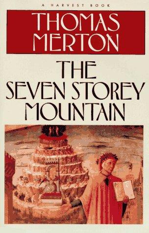 The Seven Storey Mountain (Harvest/HBJ Book)