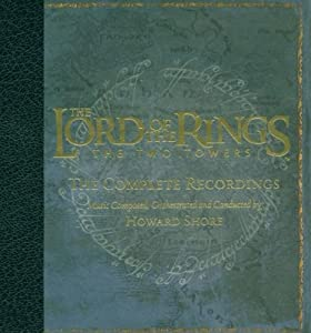 Howard Shore And The London Philharmonic Orchestra The