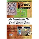 Soccer Coaching - Street Soccer, An Introduction To Small Sided Games