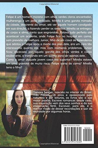 Nas rédeas do amor: O amor vestido de peão em cima do cavalo (Portuguese Edition): Tainara Ines Senger: 9781973517030: Amazon.com: Books