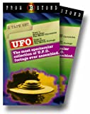 UFO - The Meier Chronicles & Beamship: The Movie Footage [VHS]