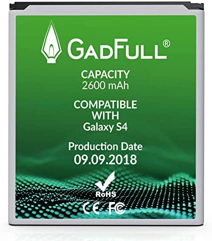 GadFull Production Corresponds Smartphone Replacement product image