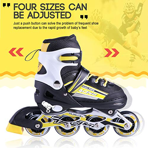 Buy rollerblades for street use